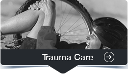 Trauma Care - Mr Sanjiv Manjure - Consultant Orthopaedic Surgeon